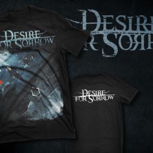 """T-shirt """"Visions"""""""